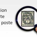 Estimation d'une collection de timbre suite à un héritage